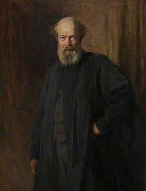 Peter Guthrie Tait (1831–1901), FRSE