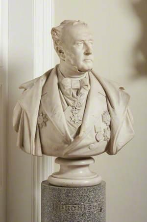 Sir Roderick Impey Murchison (1792–1871)