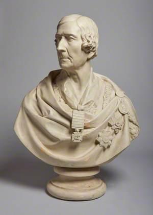 Sir Thomas Makdougall Brisbane (1773–1860)
