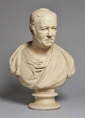Professor John Playfair (1748–1819)
