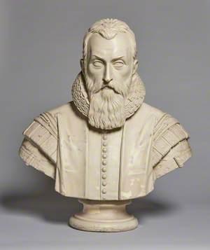 John Napier of Merchiston (1550–1617)