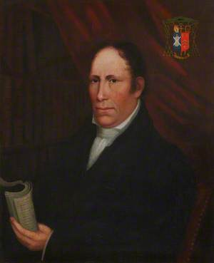 Bishop Andrew Carruthers (1770–1852)