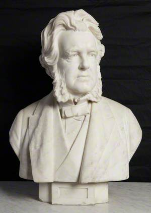 Thomas Graham Murray of Stenton (1816–1891), LLD, WS