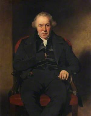 Alexander Douglas