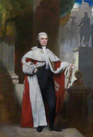 Charles Hope of Granton (1736–1851), Lord President of the Court of Session (1811–1841)