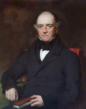 William Scott of Teviotbank
