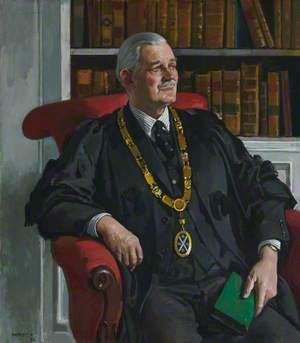 Patrick J. Oliphant (1914–1979), Deputy Keeper (1964–1975)