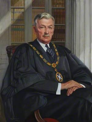 Sir Hugh Watson (1897–1966), Deputy Keeper (1954–1964)