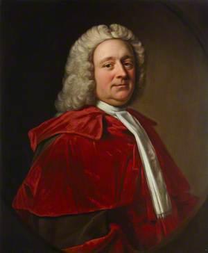 Patrick Grant, Lord Elchies (1690–1754)