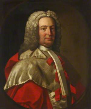 Andrew Fletcher, Lord Milton (1692–1766)