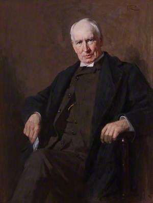 Sir Charles Logan