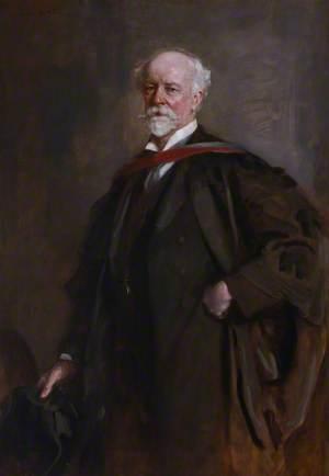 Sir George Paul (1839–1926), Deputy Keeper (1905–1924)