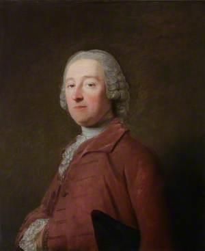 John Russell of Roseburn