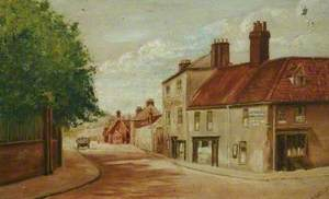 York Road, Beverley, East Riding of Yorkshire