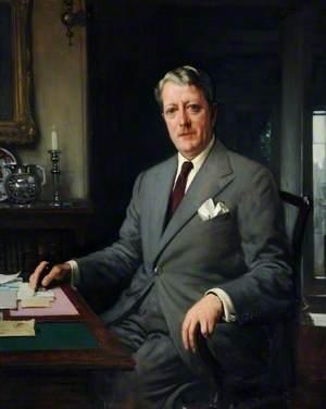 Percy Dalton, Esq. (1894–1968)