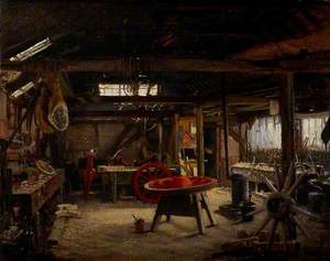 Wheelwrights' Shop, Beverley, East Riding of Yorkshire