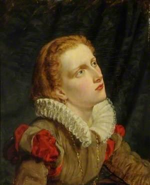 Mary Stuart (1542–1587)