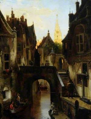 A City Wharf