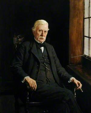 Henry Micks