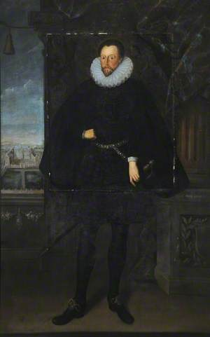 Sir Henry Constable (c.1559–1608)