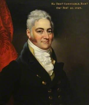 Thomas Hugh Clifford of Tixall (1762–1823)