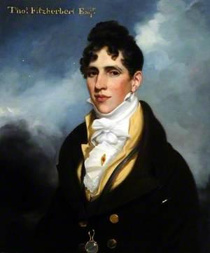Thomas Fitzherbert
