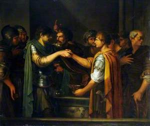 The Oath of Catiline