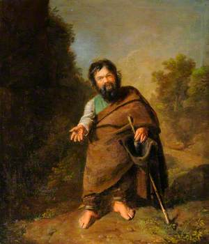 'Baicco', the Roman Dwarf