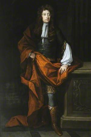 William Constable (1654–1718), 4th Viscount Dunbar