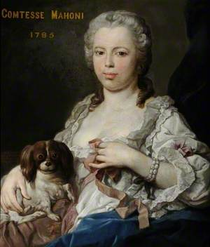 Lady Anne Clifford (d.1793), Countess Mahoni