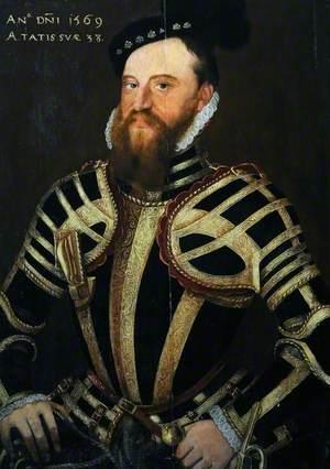 Sir John Constable (1531–1579)