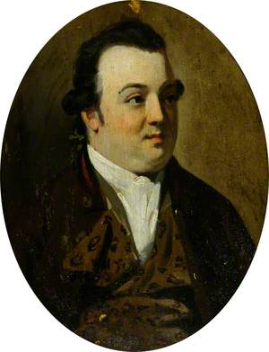 Marmaduke Tunstall, Esq. (1743–1790), of Wycliffe, Half-Brother to William Constable