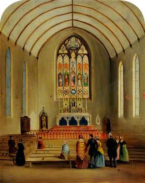 Wycliffe Chapel