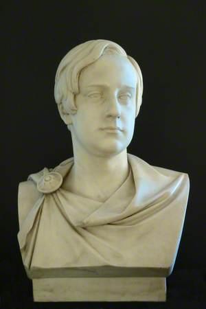 Henri, Comte de Chambord and Duc de Bordeaux (1820–1883)