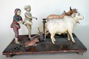 Indian Ploughing Group