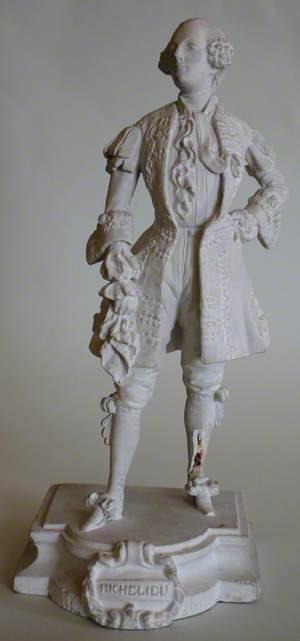 Armand de Vignerot du Plessis (1696–1788), 3rd Duc de Richelieu