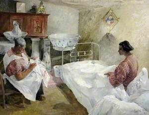 Maltese Women