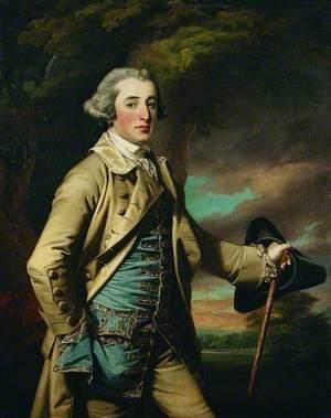 Francis Burdett (1745–1794)