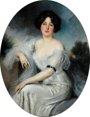 Lady Duveen, née Salamon (1881–1963)