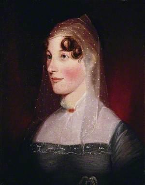 Rebecca Feltham (1785–1858)