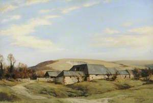 A Farm in Sussex