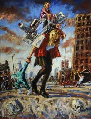 Fairy Tales of London