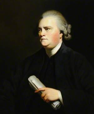 William Mason (1724–1797), Poet