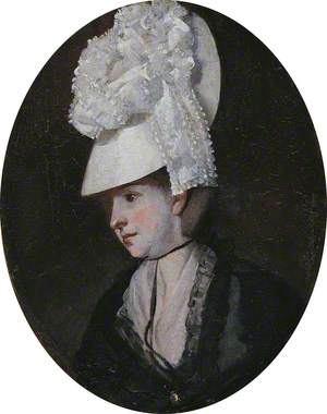 Catherine Langdale (1730–1804), Wife of William Constable