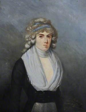Lady Constantia Etherington (1748–1811)