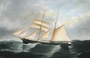 'George Kilner'
