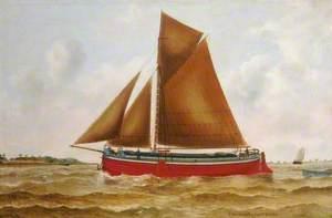 'Ethel' of Hull