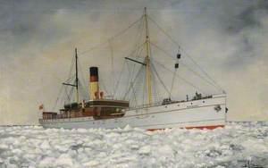 SS 'Douglas'