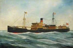SS 'Blyth'