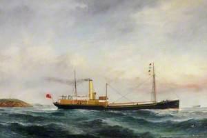 SS 'Glenrose' of Newcastle